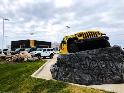 Deery Brothers Chrysler Dodge Jeep Ram of Waukee Image 4