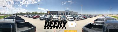 Deery Brothers Chrysler Dodge Jeep Ram of Waukee Image 6