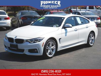 BMW 430 Gran Coupe 2019 for Sale in Avon, NY