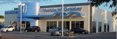 Honda of Greeley Image 2