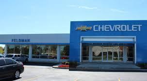 Feldman Chevrolet of Lansing Image 3