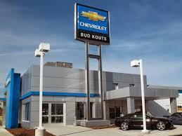 Feldman Chevrolet of Lansing Image 5