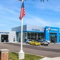 Feldman Chevrolet of Lansing Image 6