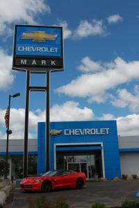 Mark Chevrolet Image 7
