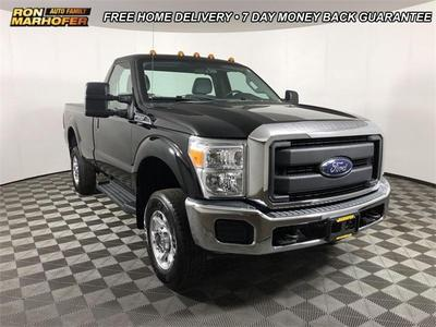 Ford F-350 2016 for Sale in North Canton, OH
