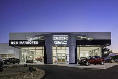 Ron Marhofer Buick GMC Image 3