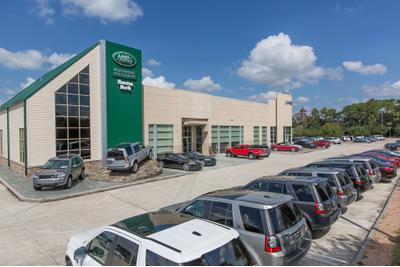 Jaguar Land Rover of Houston North Image 5