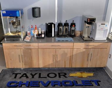 Taylor Chevrolet Image 6