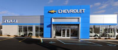 Taylor Chevrolet Image 8