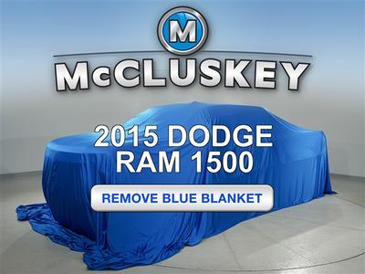 RAM 1500 2015 for Sale in Cincinnati, OH