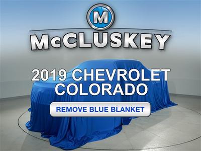 Chevrolet Colorado 2019 for Sale in Cincinnati, OH