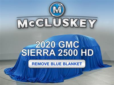 GMC Sierra 2500 2020 for Sale in Cincinnati, OH
