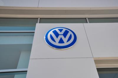 Fairfield Volkswagen Image 3