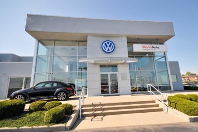 Fairfield Volkswagen Image 4
