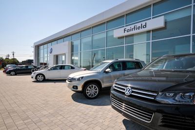 Fairfield Volkswagen Image 5
