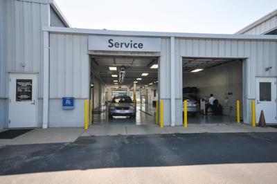 Fairfield Volkswagen Image 6