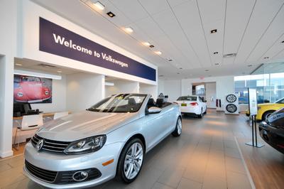 Fairfield Volkswagen Image 7