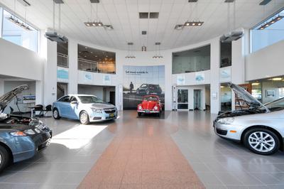 Fairfield Volkswagen Image 8