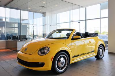 Fairfield Volkswagen Image 9