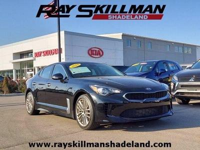 KIA Stinger 2018 for Sale in Indianapolis, IN