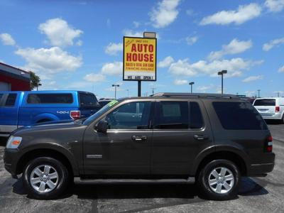 Ford Explorer 2008 for Sale in Waukesha, WI