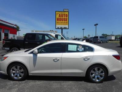 Buick LaCrosse 2011 for Sale in Waukesha, WI