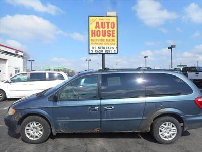 2001 Dodge Caravan Sport for sale VIN: 2B4GP443X1R272646