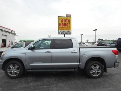 2010 Toyota Tundra Limited for sale VIN: 5TFHW5F14AX137577