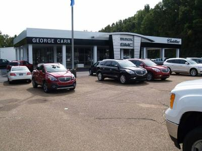 George Carr Buick GMC Cadillac Image 3
