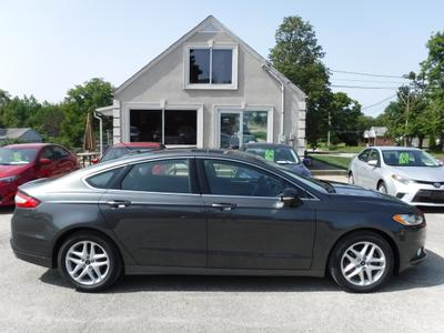 Ford Fusion 2016 for Sale in Crestwood, KY