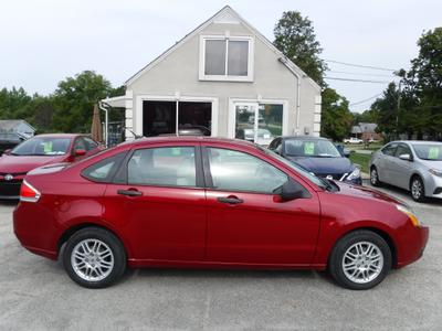 Ford Focus 2011 for Sale in Crestwood, KY