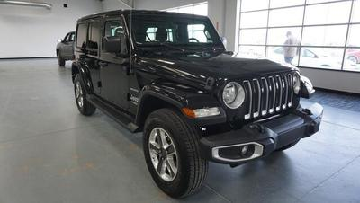 Jeep Wrangler Unlimited 2020 for Sale in Anchorage, AK