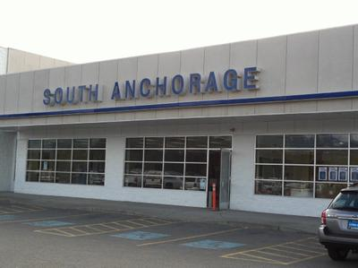 Chevrolet of South Anchorage Image 1