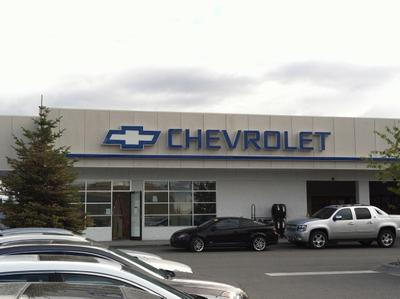 Chevrolet of South Anchorage Image 2