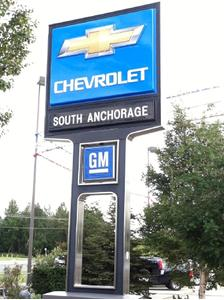 Chevrolet of South Anchorage Image 3