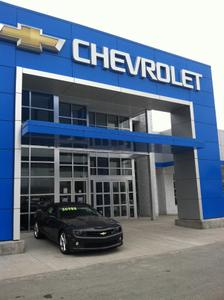Chevrolet of South Anchorage Image 6