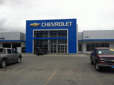 Chevrolet of South Anchorage Image 7
