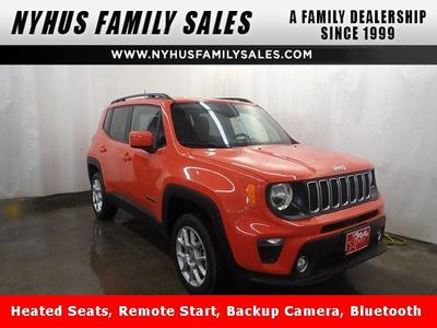 Jeep Renegade 2019 for Sale in Perham, MN