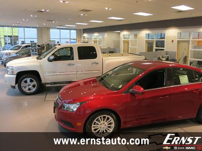 Ernst Auto Center, Inc Image 2