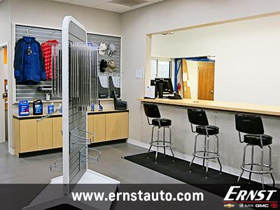 Ernst Auto Center, Inc Image 3