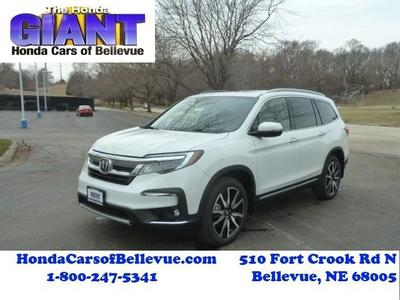 Honda Pilot 2021 for Sale in Bellevue, NE