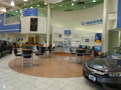 Honda Cars of Bellevue Image 2