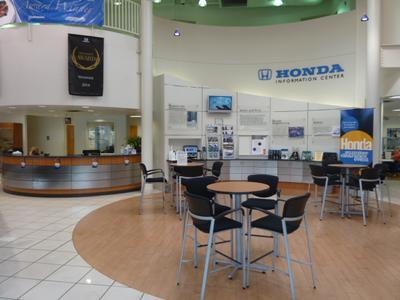 Honda Cars of Bellevue Image 3