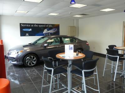 Honda Cars of Bellevue Image 4