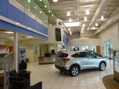 Honda Cars of Bellevue Image 5
