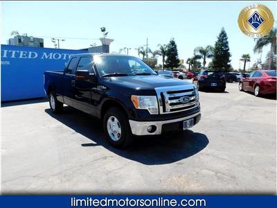 Ford F-150 2010 for Sale in Bakersfield, CA
