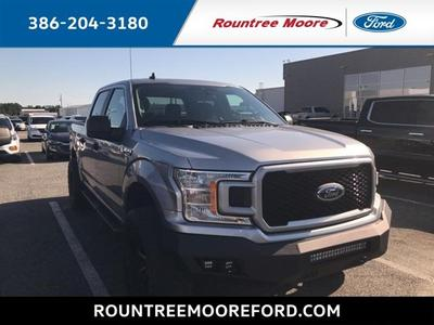 Ford F-150 2020 for Sale in Lake City, FL