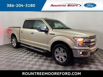 Ford F-150 2018 for Sale in Lake City, FL