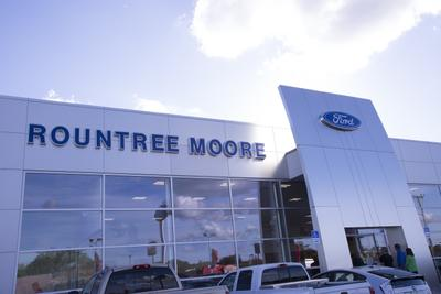 Rountree Moore Ford Lincoln Image 1
