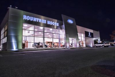 Rountree Moore Ford Lincoln Image 2